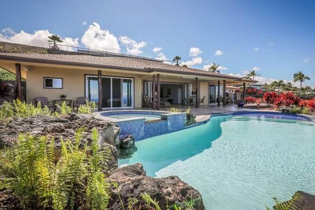 76-4302 Kamamalu Pl, Kailua-Kona, HI 96740 (MLS #653776) :: LUVA Real Estate