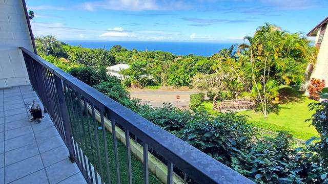 79-7199 Mamalahoa Hwy, Holualoa, HI 96725 (MLS #653777) :: LUVA Real Estate