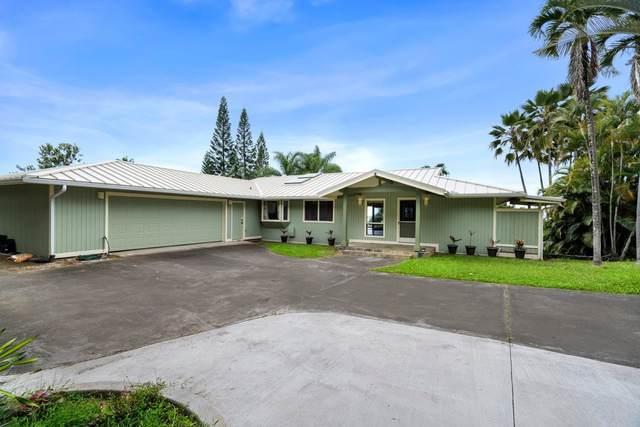 73-4821 Manu Mele St, Kailua-Kona, HI 96740 (MLS #653795) :: Corcoran Pacific Properties