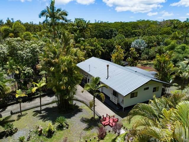 13-3308 Kupono St, Pahoa, HI 96778 (MLS #653808) :: LUVA Real Estate
