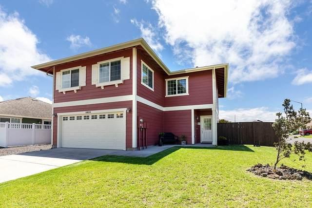 67-1243 Kulumanu St, Kamuela, HI 96743 (MLS #653825) :: LUVA Real Estate