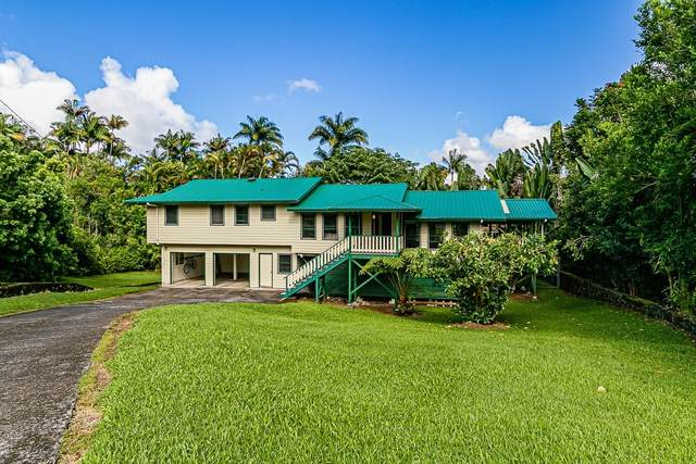 1280 Moku Pl, Hilo, HI 96720 (MLS #653827) :: Corcoran Pacific Properties