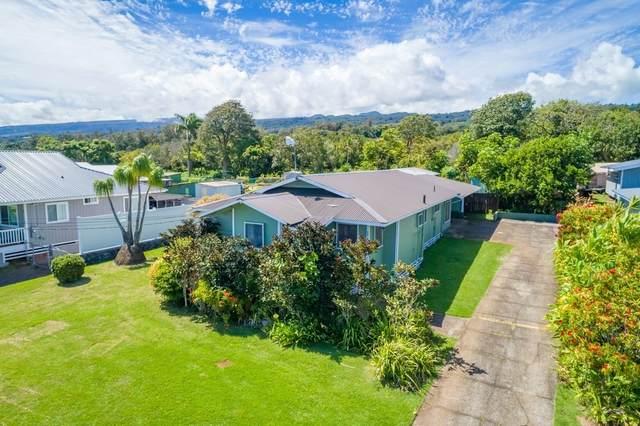 53-4264 Akoni Pule Hwy, Kapaau, HI 96755 (MLS #653832) :: LUVA Real Estate