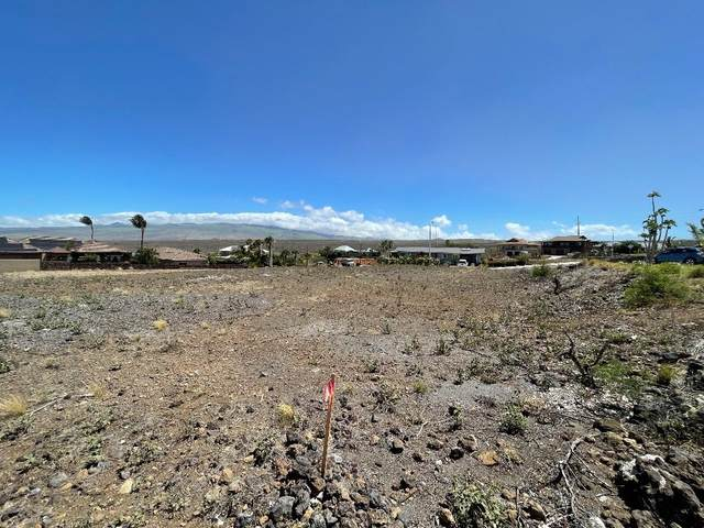 68-3669 Kokee Pl, Waikoloa, HI 96738 (MLS #653842) :: LUVA Real Estate