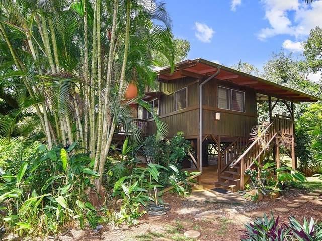 2720 Wawae Rd, Kalaheo, HI 96741 (MLS #653866) :: Corcoran Pacific Properties