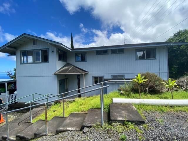 72-3998 Hawaii Belt Rd, Kailua-Kona, HI 96740 (MLS #653873) :: LUVA Real Estate