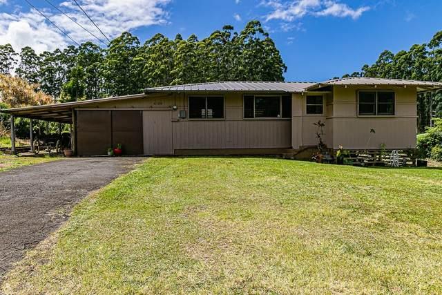 43-320 Kaohe Pl, Paauilo, HI 96776 (MLS #653877) :: LUVA Real Estate