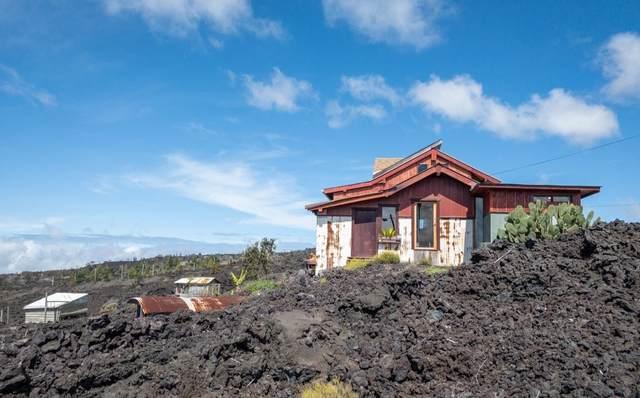 92-8237 Pikake Ln, Ocean View, HI 96737 (MLS #653889) :: Iokua Real Estate, Inc.