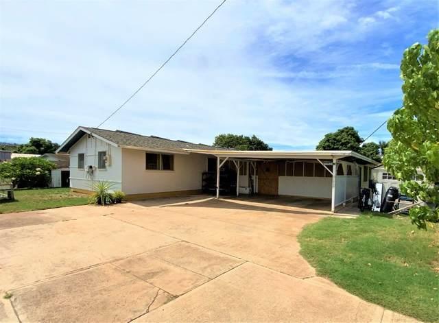4752 Menehune Rd, Waimea, HI 96796 (MLS #653894) :: Kauai Exclusive Realty