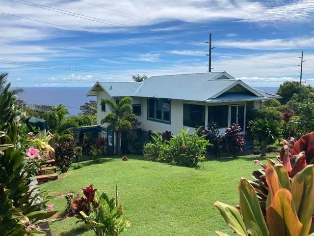 35-2103 Hawaii Belt Rd, Laupahoehoe, HI 96764 (MLS #653904) :: Corcoran Pacific Properties