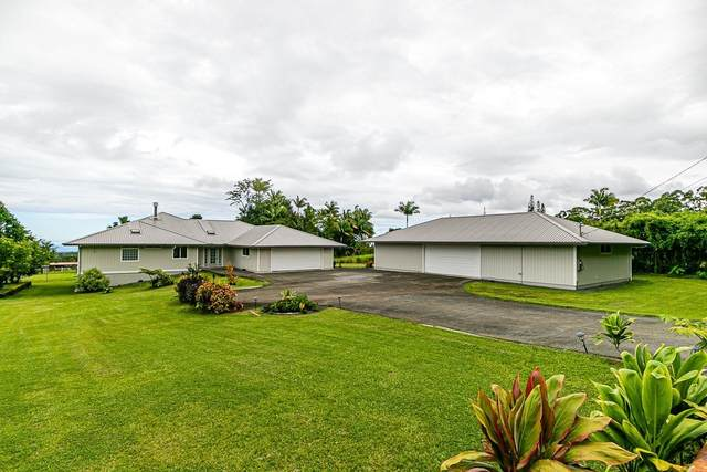 18-3970 Canney Rd, Mountain View, HI 96785 (MLS #653906) :: LUVA Real Estate