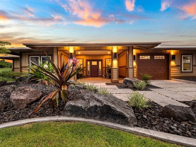5024 Poke Street, Hilo, HI 96720 (MLS #653928) :: Corcoran Pacific Properties