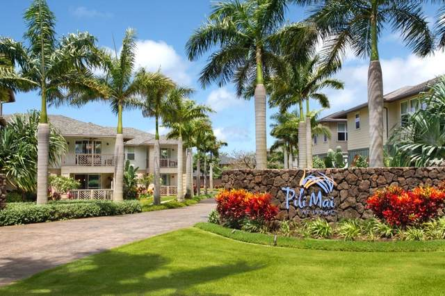 2611 Kiahuna Plantation Dr, Koloa, HI 96756 (MLS #653955) :: Iokua Real Estate, Inc.