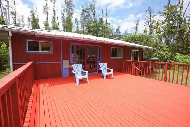 14-3513 Shell Rd, Pahoa, HI 96778 (MLS #653962) :: LUVA Real Estate