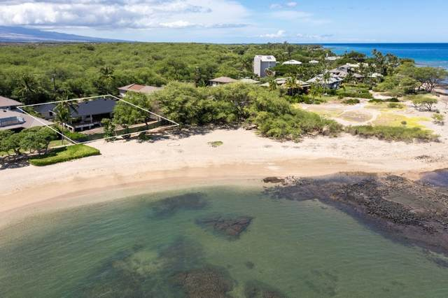 69-1616 Puako Beach Dr, Kamuela, HI 96743 (MLS #653965) :: Hawai'i Life