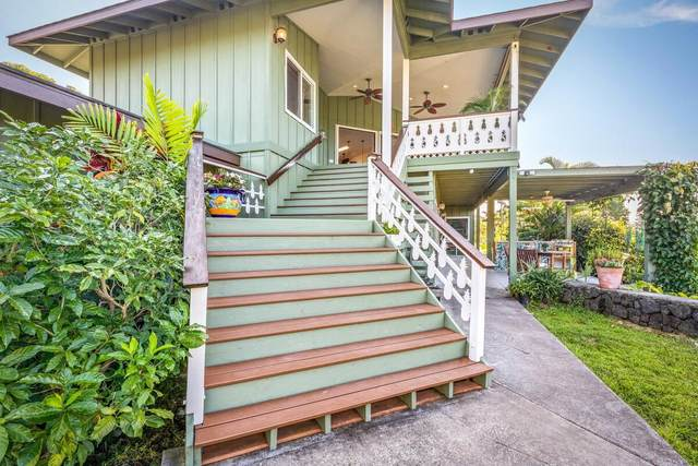 83-1008 Kahula Pl, Captain Cook, HI 96704 (MLS #653966) :: Iokua Real Estate, Inc.