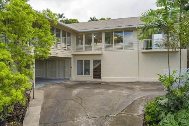 77-6459 Kilohana St, Kailua-Kona, HI 96740 (MLS #653968) :: LUVA Real Estate
