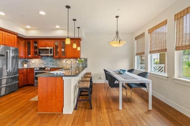 2611 Kiahuna Plantation Dr, Koloa, HI 96756 (MLS #653982) :: LUVA Real Estate