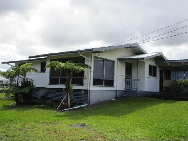 201 Hoomalu St, Hilo, HI 96720 (MLS #654035) :: Corcoran Pacific Properties