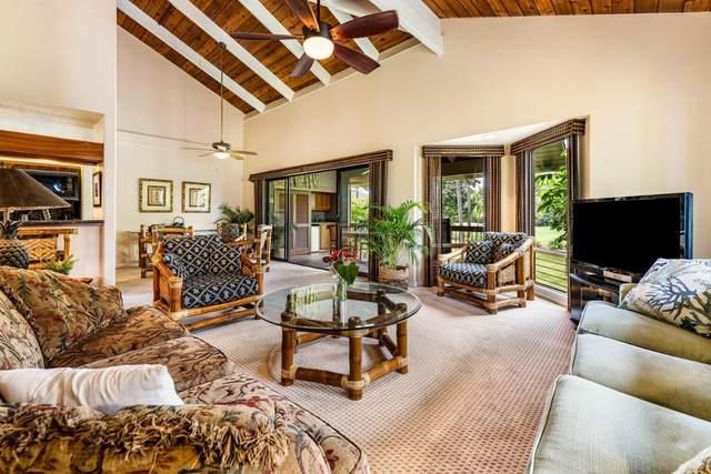 78-261 Manukai St, Kailua-Kona, HI 96740 (MLS #654055) :: Corcoran Pacific Properties