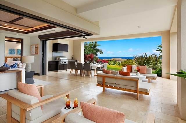 2823 Ala Pualeikukui St, Koloa, HI 96756 (MLS #654064) :: Kauai Exclusive Realty