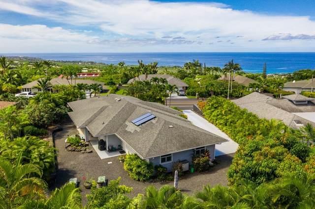 76-128 Kamehamalu St, Kailua-Kona, HI 96740 (MLS #654077) :: LUVA Real Estate
