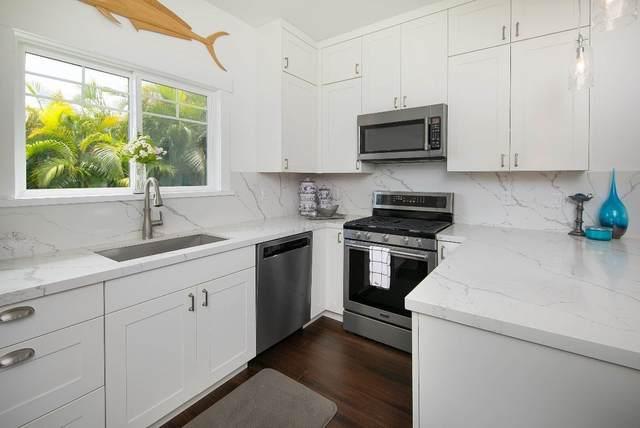5413 Nakoa St, Koloa, HI 96756 (MLS #654091) :: Corcoran Pacific Properties