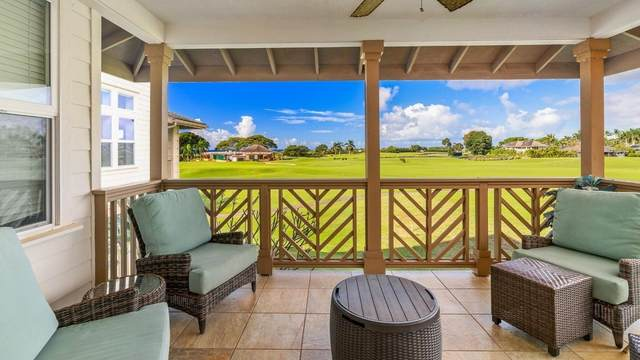2611 Kiahuna Plantation Dr, Koloa, HI 96756 (MLS #654104) :: Iokua Real Estate, Inc.
