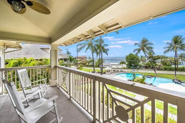 75-5919 Alii Dr, Kailua-Kona, HI 96740 (MLS #654109) :: Iokua Real Estate, Inc.
