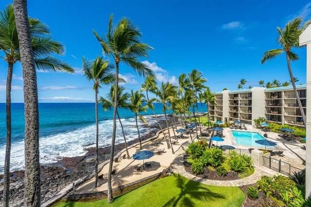 75-6106 Alii Dr, Kailua-Kona, HI 96740 (MLS #654132) :: Corcoran Pacific Properties