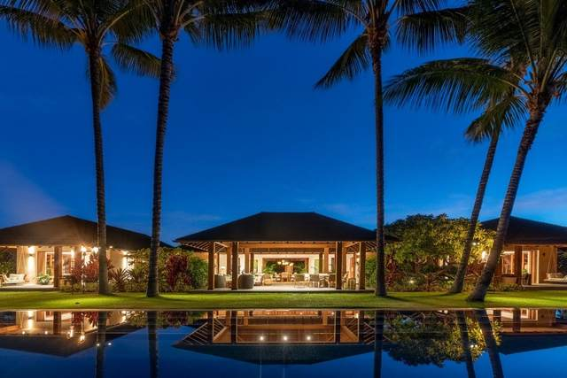 73-2236 Ala Kohanaiki, Kailua-Kona, HI 96740 (MLS #654140) :: Corcoran Pacific Properties