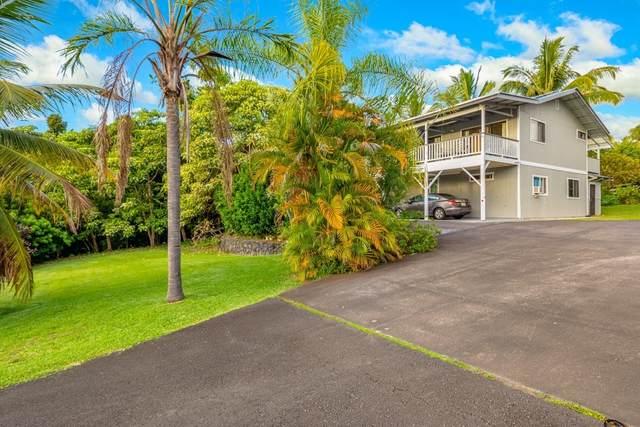 74-4975 Kealakaa St, Kailua-Kona, HI 96740 (MLS #654141) :: LUVA Real Estate