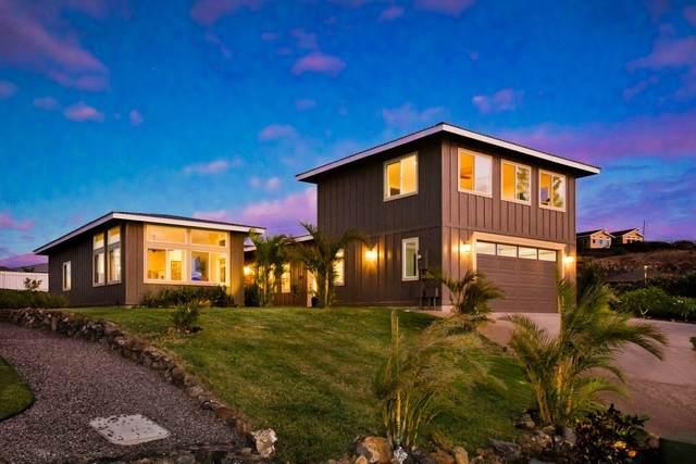 68-3666 Eleele St, Waikoloa, HI 96738 (MLS #654156) :: Hawai'i Life