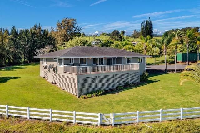44-371 L Kalopa Lower Rd, Honokaa, HI 96727 (MLS #654175) :: Corcoran Pacific Properties
