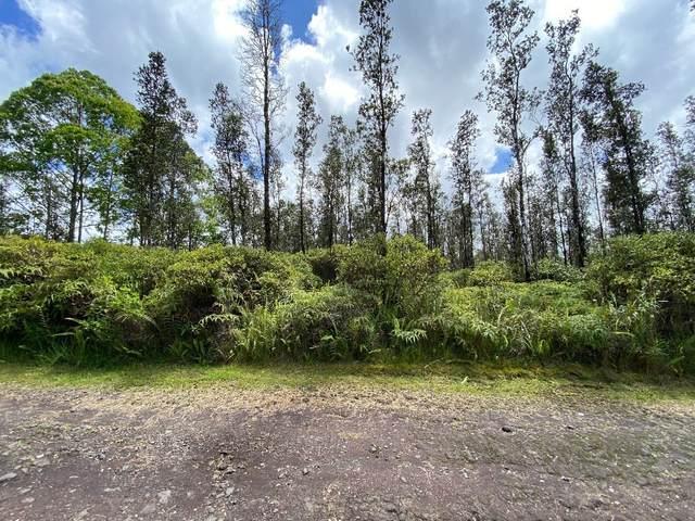 Opeapea Rd (Road 7), Mountain View, HI 96771 (MLS #654178) :: LUVA Real Estate