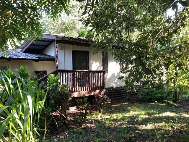 15-2779 S Opae St, Pahoa, HI 96778 (MLS #654181) :: LUVA Real Estate