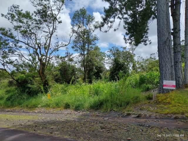 25-3371 Pakelekia Street, Hilo, HI 96720 (MLS #654183) :: Iokua Real Estate, Inc.