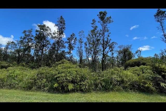 Pikake St, Mountain View, HI 96771 (MLS #654226) :: LUVA Real Estate