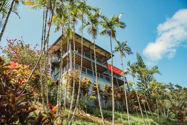 3307-D Hailima Rd, Koloa, HI 96756 (MLS #654228) :: Kauai Exclusive Realty