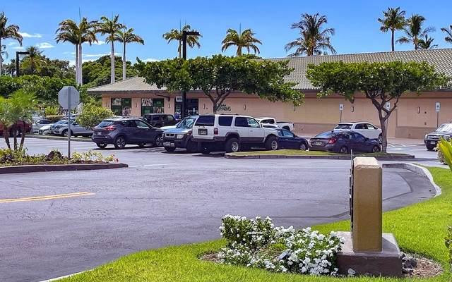68-1025 N. Kaniku Drive, Kamuela, HI 96743 (MLS #654231) :: LUVA Real Estate