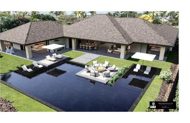 68-1081 Ke Kailani Dr, Kamuela, HI 96743 (MLS #654235) :: Corcoran Pacific Properties