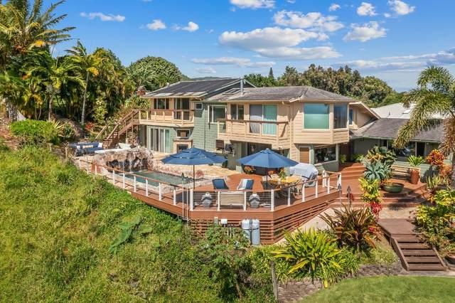 5103 Puuwai Rd, Kalaheo, HI 96741 (MLS #654243) :: Corcoran Pacific Properties