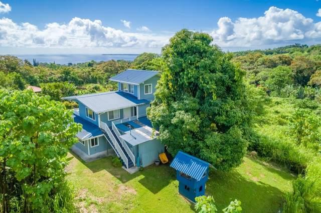 27-571 Kalaoa Camp Rd, Papaikou, HI 96781 (MLS #654259) :: Iokua Real Estate, Inc.