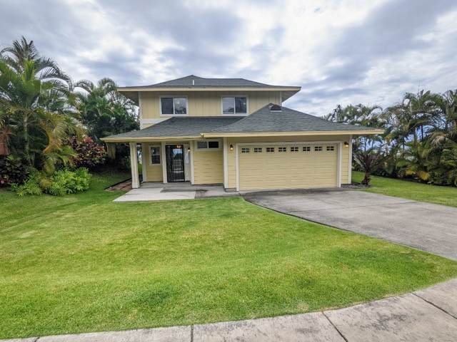 75-6204 Piena Pl, Kailua-Kona, HI 96740 (MLS #654263) :: Corcoran Pacific Properties