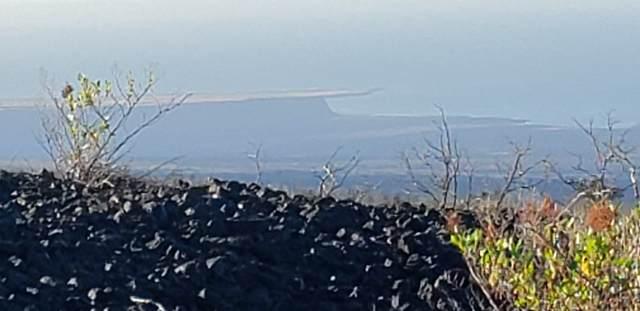 Tiki Ln, Ocean View, HI 96737 (MLS #654268) :: Iokua Real Estate, Inc.