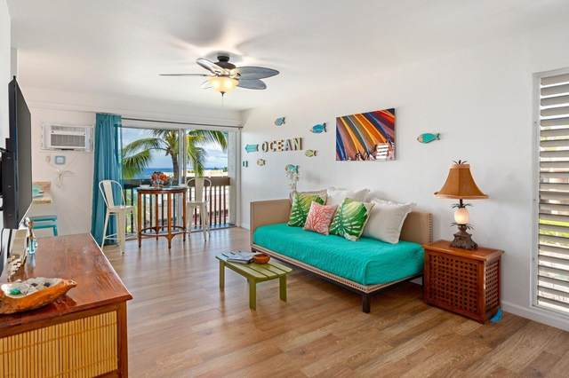 75-5873 Walua Rd, Kailua-Kona, HI 96740 (MLS #654269) :: Iokua Real Estate, Inc.