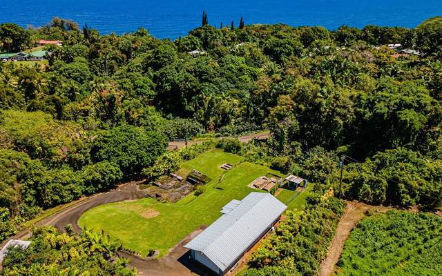 27-429 Old Mamalahoa Hwy, Papaikou, HI 96781 (MLS #654279) :: Corcoran Pacific Properties
