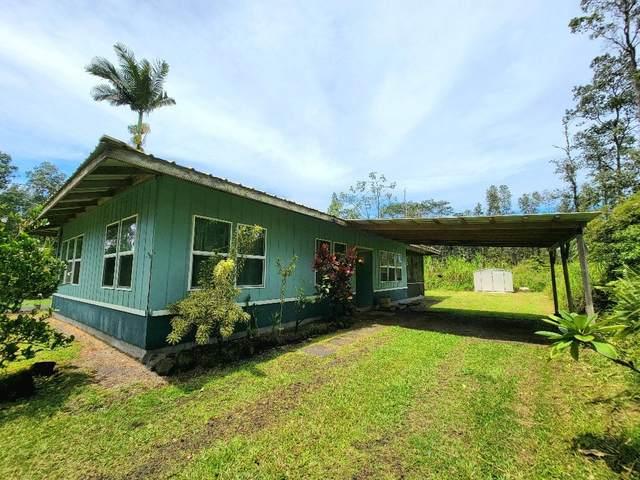 14-3559 Hilo Ln, Pahoa, HI 96778 (MLS #654280) :: LUVA Real Estate