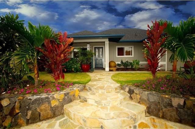75-6127 Paulehia St, Kailua-Kona, HI 96740 (MLS #654289) :: LUVA Real Estate