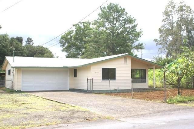 18-7861 N Kulani Rd, Mountain View, HI 96771 (MLS #654297) :: LUVA Real Estate